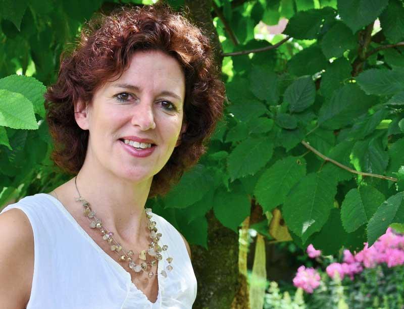 Psychodynamisch therapeut Anne-Corinne Boulan