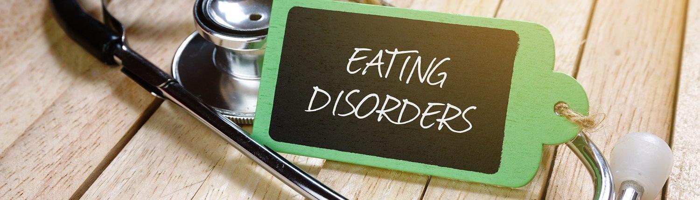 Hulp bij eetproblematiek