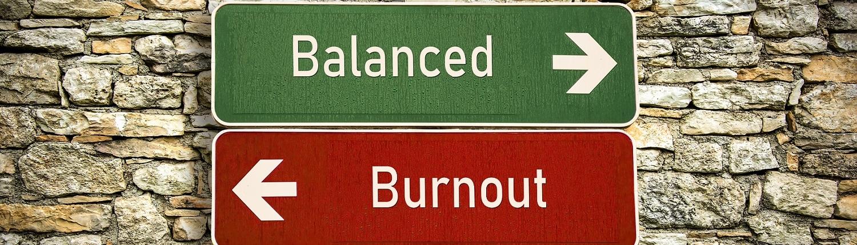 Herken de symptomen van burnout
